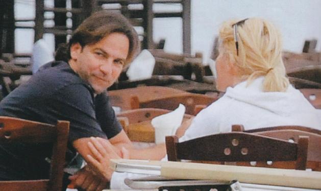 Η γνωριμία της Ελένης και του Ματέο | tlife.gr
