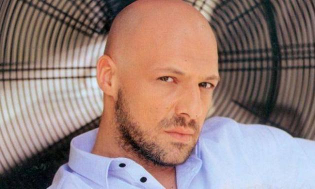 Μόνο ως ηθοποιός ο Νίκος Μουτσινάς στον ΑΝΤ1 και όχι ως παρουσιαστής…