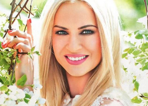 Μαρία Μπεκατώρου: Η επόμενη μέρα της στον ΑΝΤ1 και το ραντεβού της με τον Γιάννη Λάτσιο… | tlife.gr