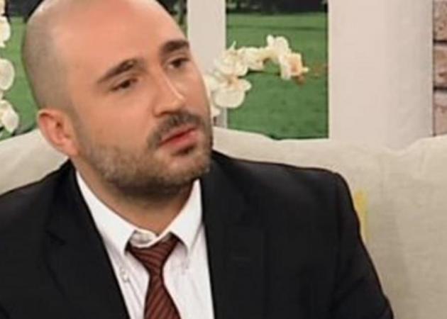 Κωνσταντίνος Μπογδάνος: Κάνει τηλεοπτικό… comeback!
