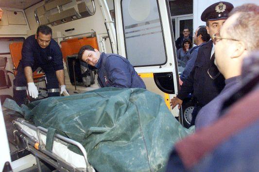 Βρέθηκε κρεμασμένος σε δέντρο στο Κολωνάκι | tlife.gr