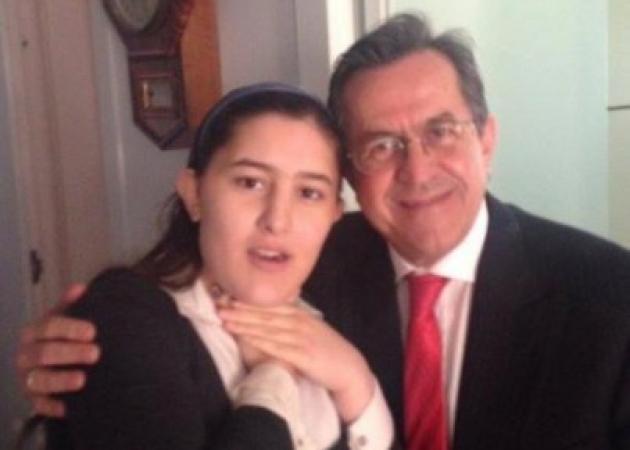 Συγκλονίζει το νέο μήνυμα του Νίκου Νικολόπουλου για την κόρη του – Οι πιο κρίσιμες ώρες για την 16χρονη Νίκη!