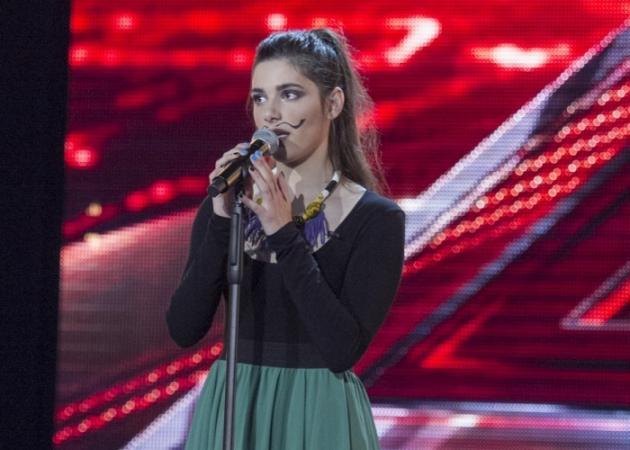 X Factor: Η σκληρή απάντηση της Νωαίνα μετά την αποχώρησή της! Προκαλεί και πάλι