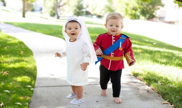 Μαμά και κόρη βρίσκουν τις πιο εντυπωσιακές στολές για το Halloween! | tlife.gr