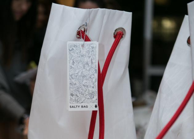 """Η Salty Bag και η Beetroot τα κάνουν """"Mantara"""""""
