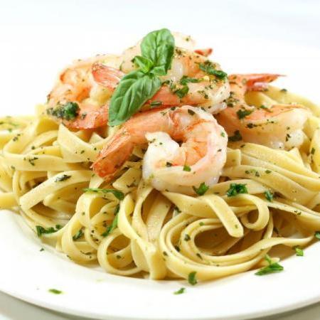 Noodles με γαρίδες | tlife.gr