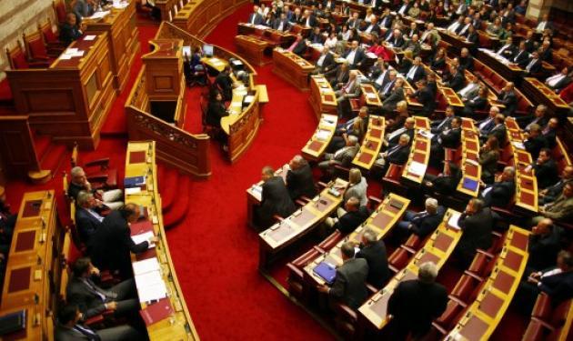 Ραγδαίες πολιτικές εξελίξεις! Πρόταση δυσπιστίας κατέθεσε ο ΣΥΡΙΖΑ