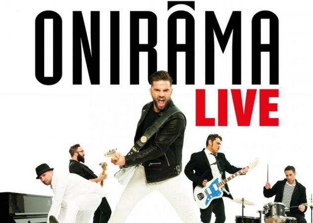 Onirama: Υποδέχονται στη σκηνή της Ανόδου τον Χρήστο Κυριαζή! Βίντεο | tlife.gr