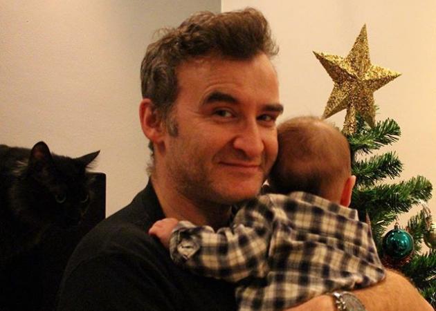 Νίκος Ορφανός – Αντιγόνη Παφίλη: Μας δείχνουν τα γιορτινά δώρα του γιου τους! | tlife.gr