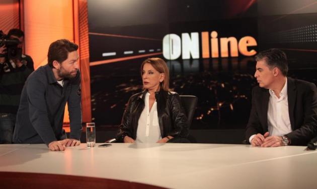 ONline: Τέλος χρόνου! Συμφωνία ή ρήξη;   tlife.gr
