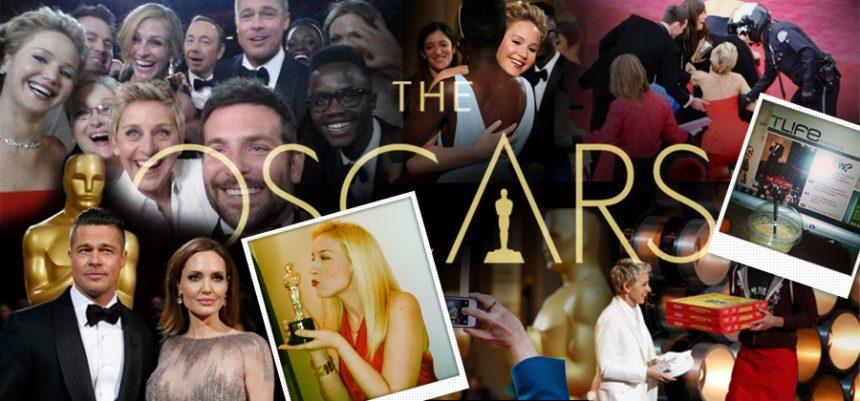 Oscars 2014: Το πιο glam ξενύχτι της χρονιάς στο TLIFE! | tlife.gr