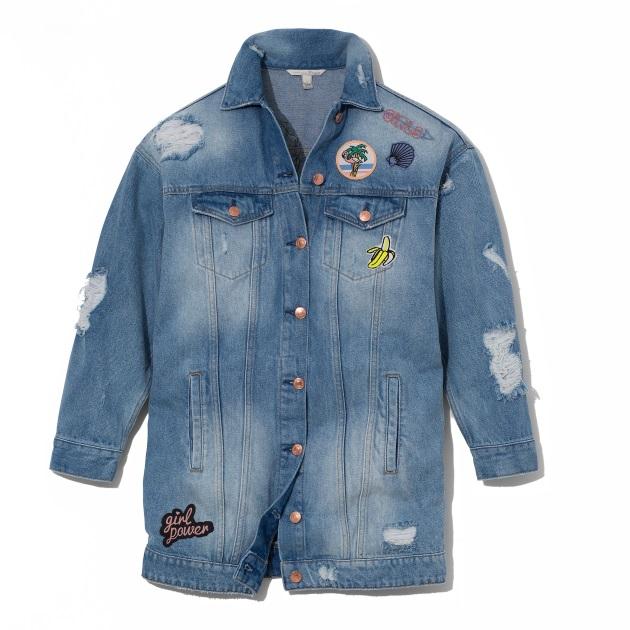 3   Jacket Tom Tailor