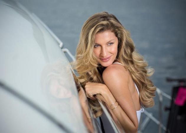 Η Gisele μας δίνει tips για τέλεια μαλλιά το καλοκαίρι!