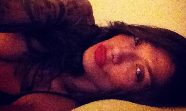Αγγελική Ηλιάδη: Μόλις ξύπνησε! Φωτογραφία | tlife.gr