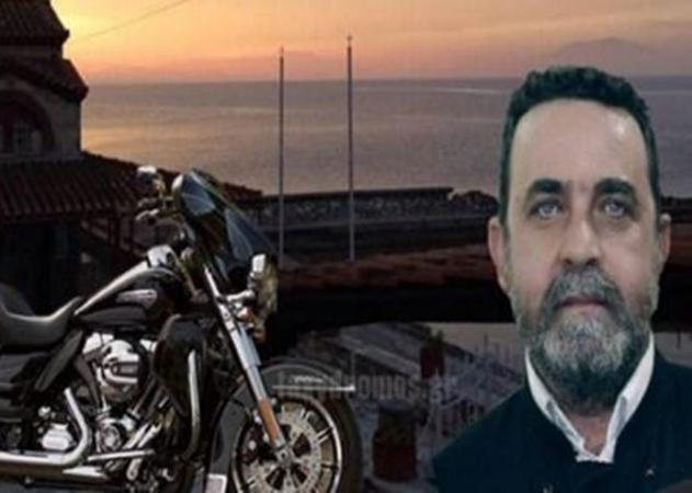 Βόλος: Σάλος με την μετάθεση του ιερέα με την Harley – Οι φήμες για εξορκισμούς και όσα λένε οι κάτοικοι στην Tatiana Live   tlife.gr