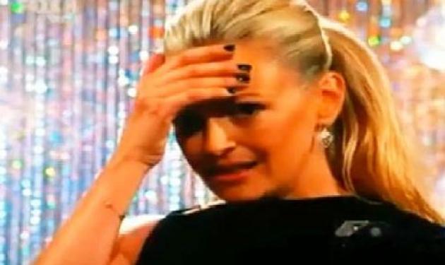 Παρουσιάστρια είπε  λάθος το όνομα της νικήτριας στο Next Top Model! | tlife.gr