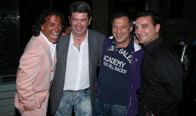 Το party του Ελλάδα έχεις Ταλέντο! Δες φωτογραφίες! | tlife.gr