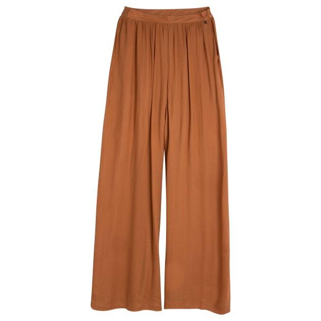 5 | Zip culotte Pepe jeans