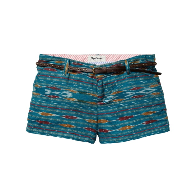 4 | Σορτς Pepe Jeans