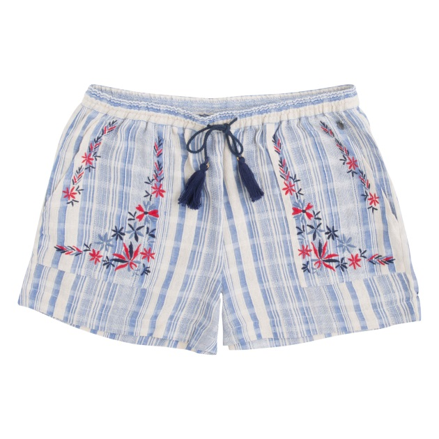 2   Shorts Pepe jeans