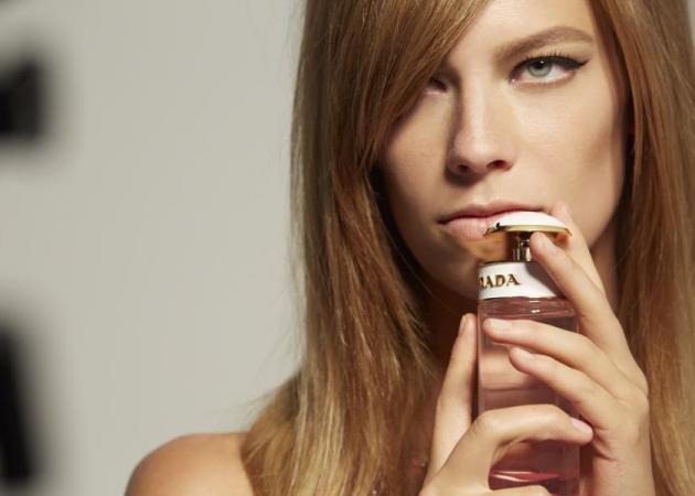 Είσαι fan του αρώματος Prada Candy; Έρχεται το Prada Candy Kiss! | tlife.gr