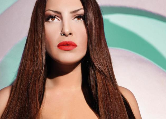 Απόκτησε το μακιγιάζ της Έλενας Παπαρίζου σε 15 λεπτά! | tlife.gr