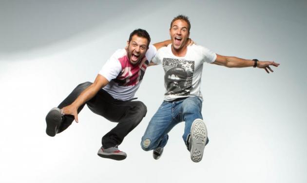 «Πλάκα κάνεις» και «Ράδιο Αρβύλα», πήραν, ήδη, το… εισιτήριο για να συνεχίσουν και την επόμενη σεζόν στον ΑΝΤ1! | tlife.gr