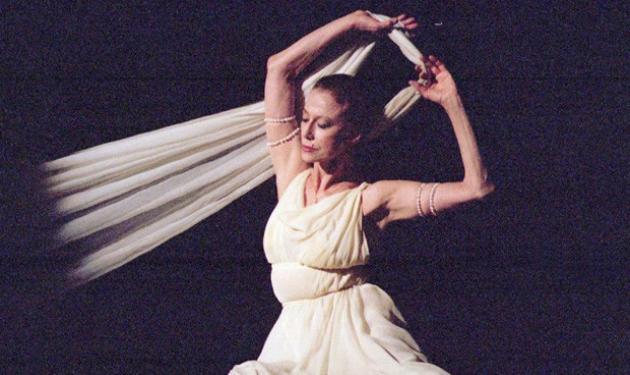 a239e235204 Πέθανε η χορεύτρια θρύλος των Μπολσόι, Μάγια Πλισέτσκαγια - TLIFE