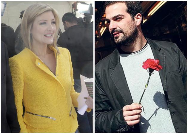 Γαβριήλ Σακελλαρίδης – Ράνια Τζίμα: Η γνωριμία, ο έρωτας και όλες οι λεπτομέρειες του γάμου τους!