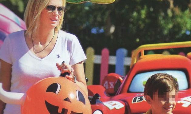 Ραχήλ Μακρή: Η αποχή από την πολιτική και τα παιχνίδια με τον γιο της! | tlife.gr