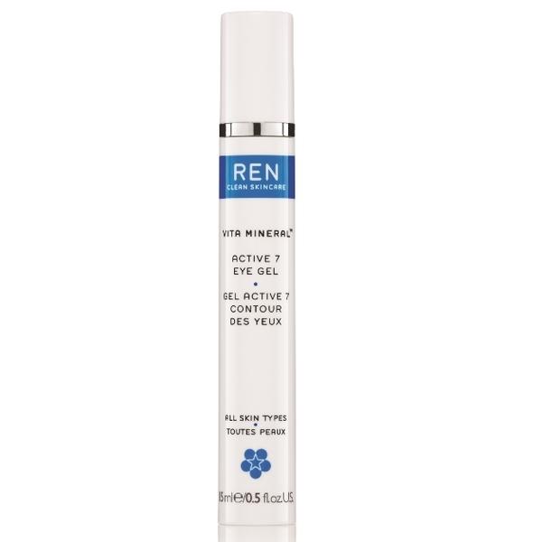 8 | Ren Vita Mineral Active 7 Eye Gel