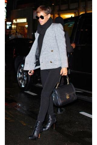 H Rihanna με Dolce&Gabbana