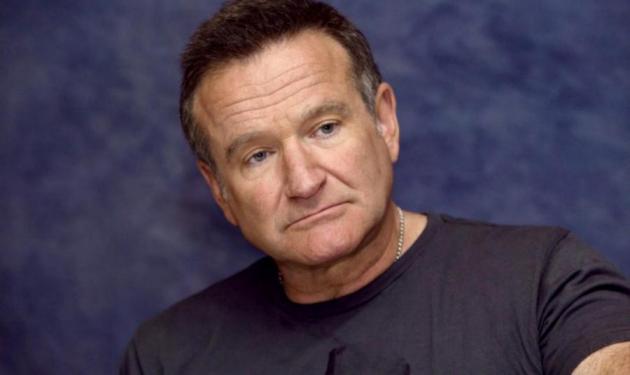 Robin Williams: 'Eπασχε από πάρκινσον – Το έμαθε λίγες ημέρες πριν αυτοκτονήσει | tlife.gr