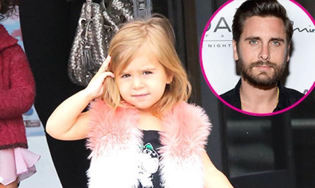 Scott Disick: Το συγκινητικό post για τα γενέθλια της κόρης του μετά τον χωρισμό του από την Kourtney Kardashian! | tlife.gr