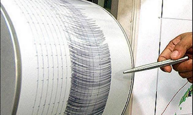 Σεισμός κοντά στην Καστοριά τα ξημερώματα | tlife.gr