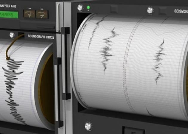 Σεισμός 4,2 Ρίχτερ μεταξύ Αίγινας και Σαλαμίνας   tlife.gr