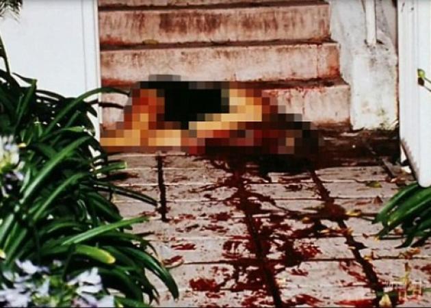 Ανατριχιαστικές φωτογραφίες της νεκρής συζύγου του O. J. Simpson! | tlife.gr