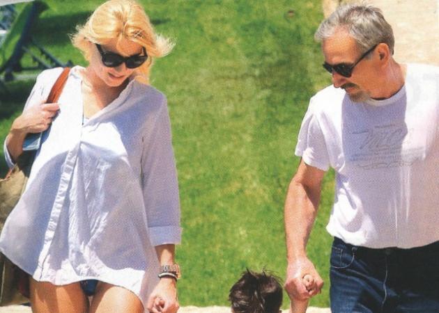 Λαχτάρα για την Φαίη Σκορδά – Εσπευσμένα στο νοσοκομείο με έμφραγμα ο μπαμπάς της | tlife.gr