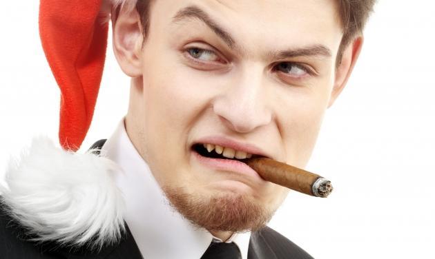 Μαζί με τα Χριστούγεννα έρχονται και οι νέες τιμές στα τσιγάρα!