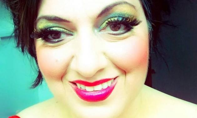 Σοφία Μουτίδου: Χαμογελά ξανά μετά την τραγωδία που συνέβη στην οικογένειά της