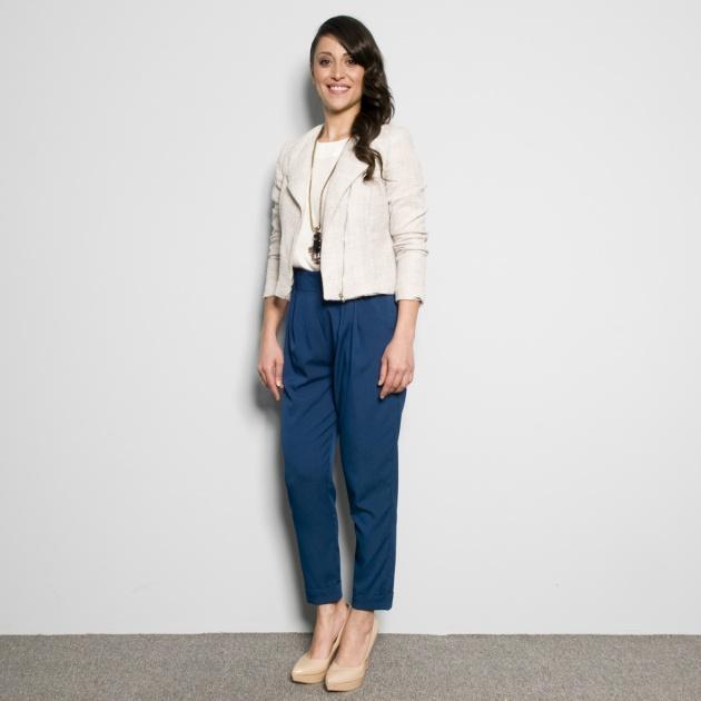 5 | Το σωστό παντελόνι για το βράδυ