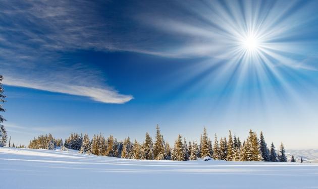 Ήλιος με… δόντια το Σάββατο! | tlife.gr
