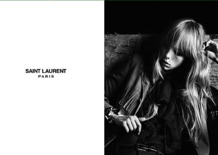 4 | Saint Laurent