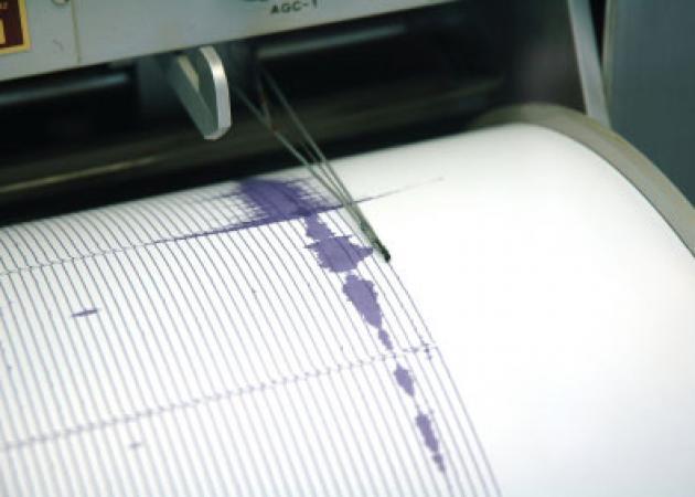 «Κουνήθηκε» η Αθήνα – Σεισμός 4,1 κοντά στην Κύμη | tlife.gr