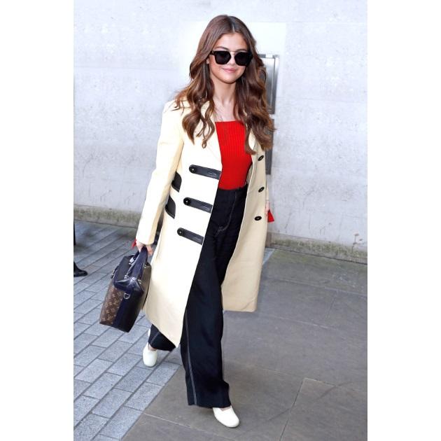 Αυτό το styling tip της Selena Gomez θα το κλέψουμε!