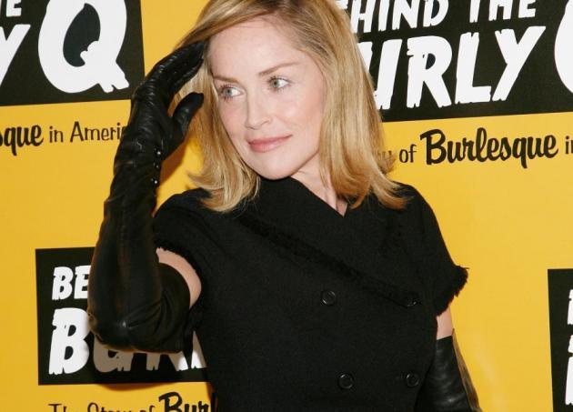 Sharon Stone: Η ομορφιά χρόνια δεν κοιτά