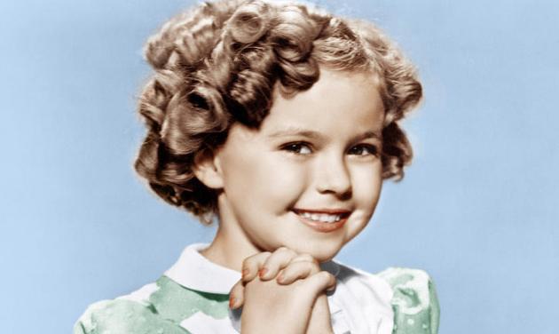 """Πέθανε το """"παιδί θαύμα"""" Shirley Temple! H ηθοποιός έφυγε στα 85 της χρόνια"""