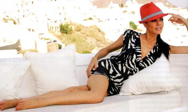 Μαρία Σολωμού: Είναι έξαλλη! Τι την έχει εξοργίσει;   tlife.gr