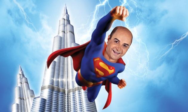O Super…Μάρκος Σεφερλής … «σπάει» το Γυάλινο! | tlife.gr