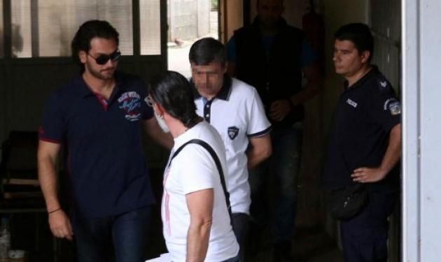 Προφυλακίστηκε ο 47χρονος που σκότωσε την 7χρονη κόρη του | tlife.gr